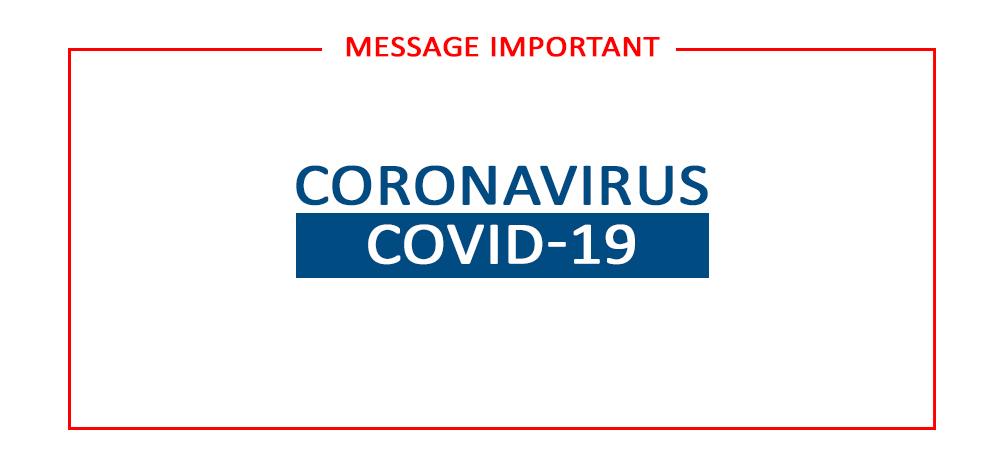 Information Covid-19 Saison 2021 Nouveauté Assurance Covid-19