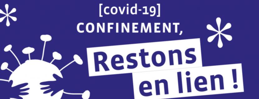 Information Covid-19 Saison 2021